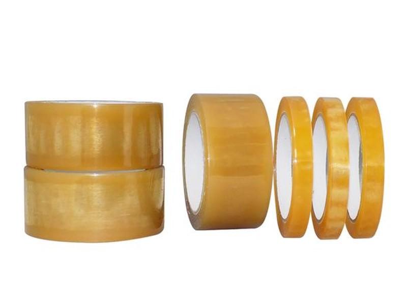 Biodegradable Cellophane Stationery Tape Light Duty