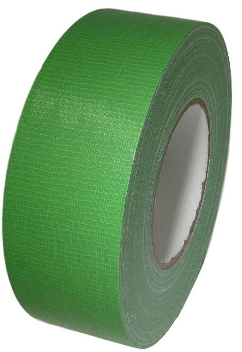 White Industrial Grade Duct Tape T.R.U Waterproof and UV Resistant